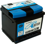 AC BATTERY 12V45Ah