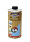 RAVENOL DOT 5.1 -500 ml.