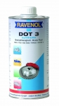 RAVENOL DOT 3 - 500 ml.