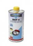 RAVENOL DOT 4 - 1 литър