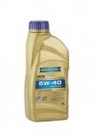 RAVENOL HCS 5W-40 - 1 литър