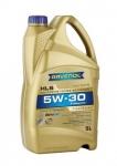 RAVENOL HLS 5W-30-5 литра