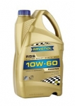 RAVENOL RSS Racing Sport Synto 10W-60 vollsynth.-5литра
