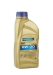 RAVENOL Super Synthetic Öl SSO 0 W30-1литър