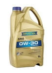 RAVENOL Super Synthetic Öl SSO  0W-30-5 литра