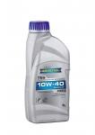 RAVENOL TEG SAE 10W-40 Gasmotorenöl - 1 литър