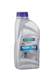 RAVENOL Teilsynthetisch TSJ 10W-30 - 1 литър