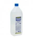 RAVENOL destilliertes Wasser - Дестилирана вода - 1 литър