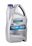 RAVENOL teilsynth.TSI 10W-40-5 литра